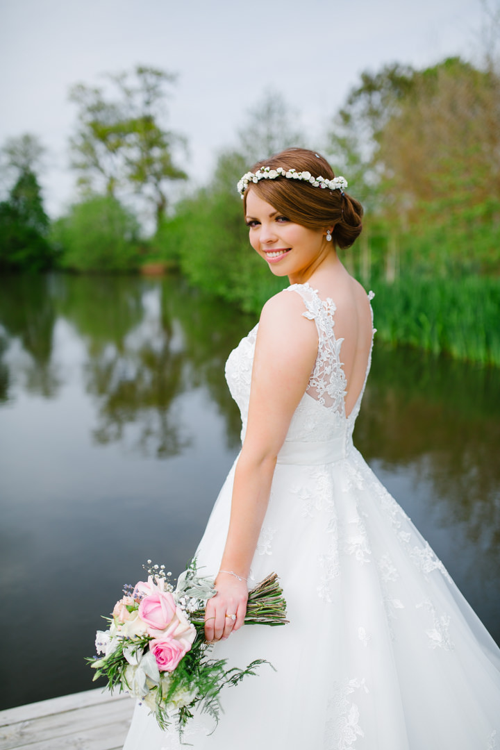 Cheshire Wedding Photographer Lucy & Lee Styal Lodge Wedding 117