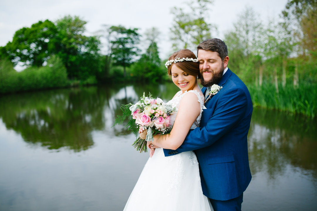 Cheshire Wedding Photographer Lucy & Lee Styal Lodge Wedding 121