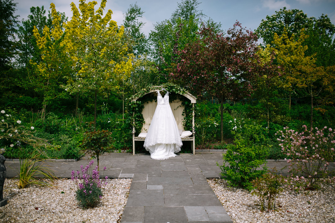 Cheshire Wedding Photographer Lucy & Lee Styal Lodge Wedding 27