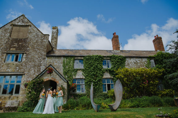 Ash Barton a wedding venue in Devon