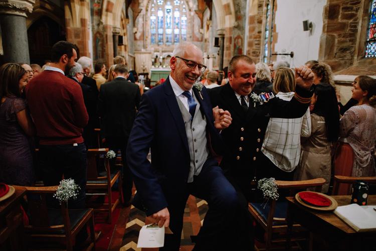 Cornish-village-hall-wedding 22