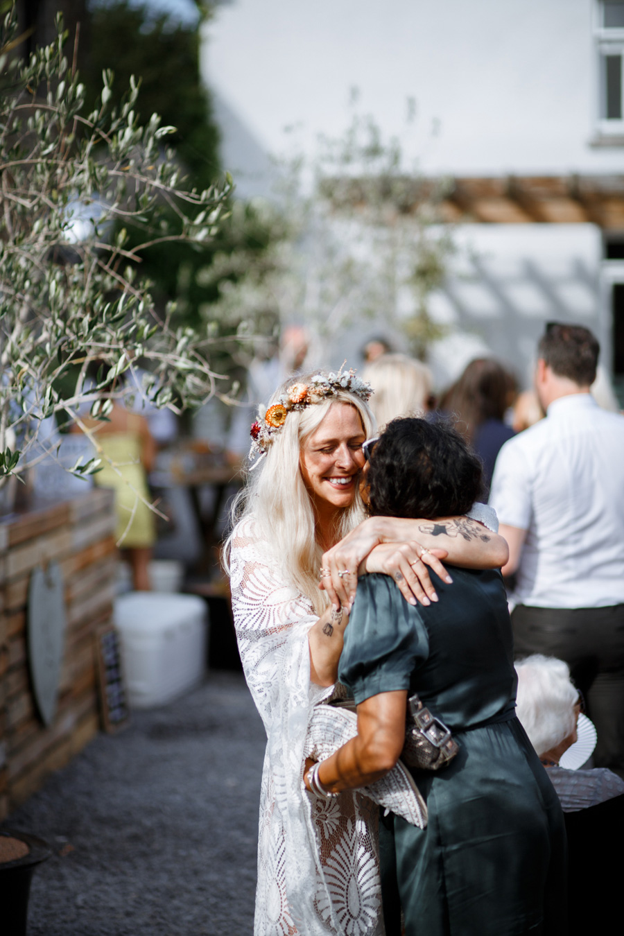 Anran devon wedding in the summer sun 05